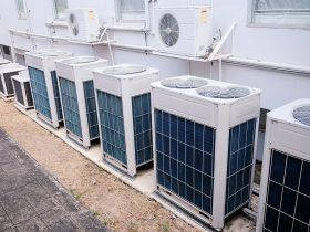 Different Types of Heating Systems