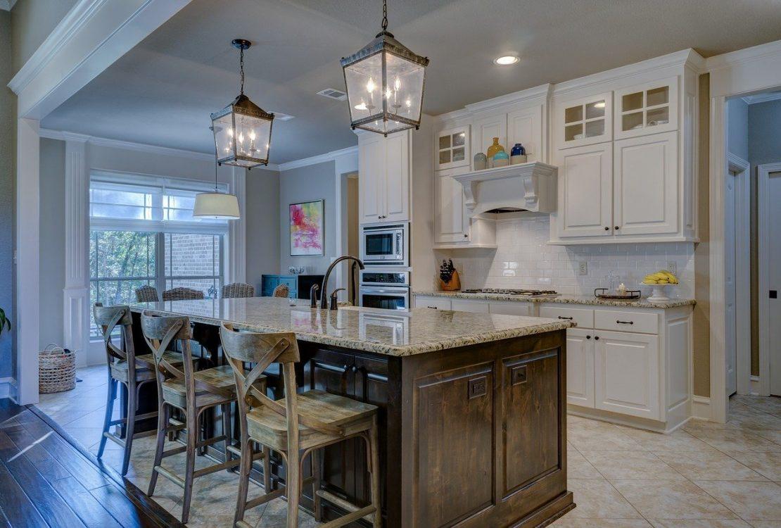 Kitchen & Real Estate Interior Design