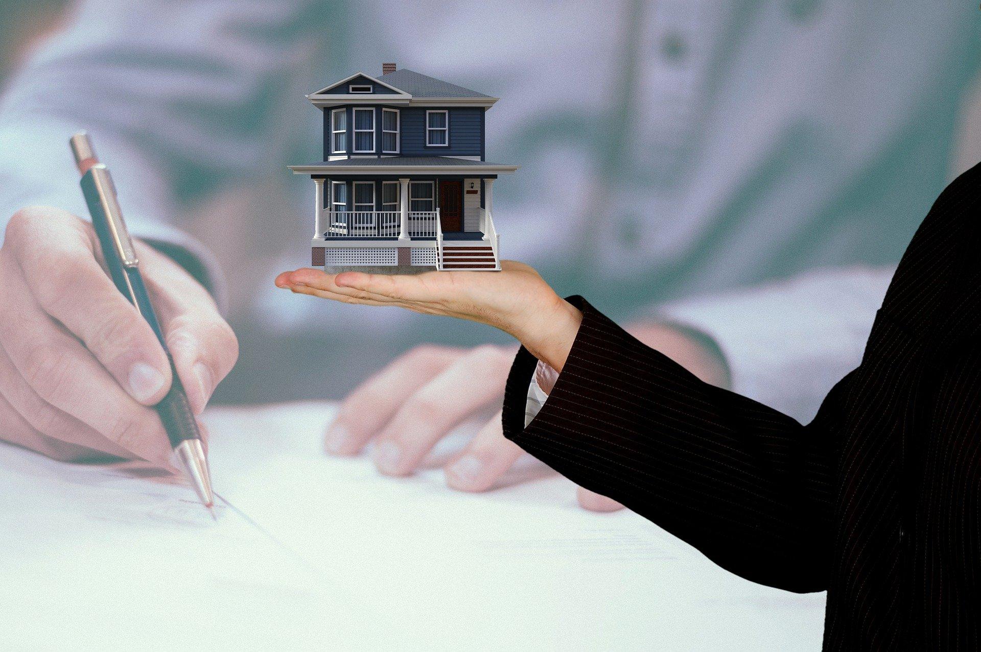 buyers agents